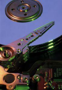 lopd en discos duros