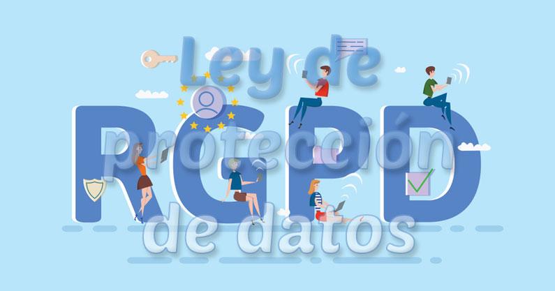 La ley de protección de datos siempre actualizada